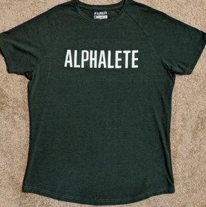 Alphalete - shirt